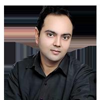 Dr. Advait Sharma